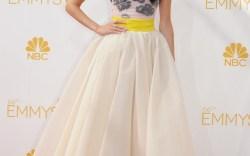 Emmy Awards 2014 Allison Williams