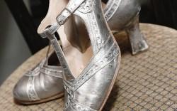 Footwear FN William Ivey Long Cabaret