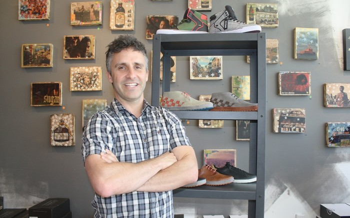 Jeff Perlstein