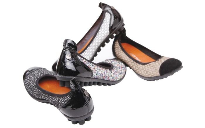 Footwear News FN Bernie Mev
