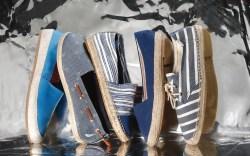 FN Footwear Footwear News Mulo Nautica Tory Burch Nomad Soludos