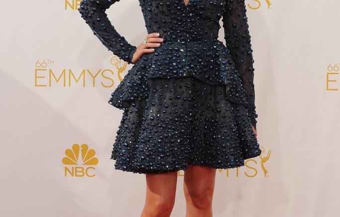Emmys 2014 Julia Roberts