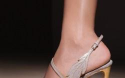 Footwear Footwear News FN Salvatore Ferragamo