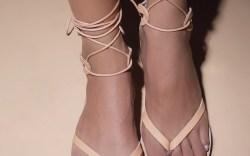 Footwear Footwear News FN Ancient Greek