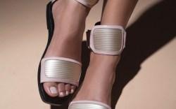 Footwear Footwear News FN Karen Gallo
