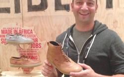 Footwear News FN Footwear Tal Dehtiar Oliberte&#769