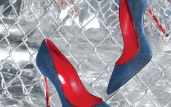 FN Footwear Footwear News Casadei