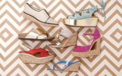 FN Footwear News Footwear Chlo&#233 Tommy Hilfiger Palter Deliso SJP Sarah Jessica Parker Diane von Furstenberg Sam Edelman Coye Nokes