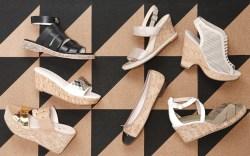 FN Footwear News Footwear Cole Haan Franco Sarto Tommy Bahama Paul Mayer Kate Spade Nine West Matt Bernson
