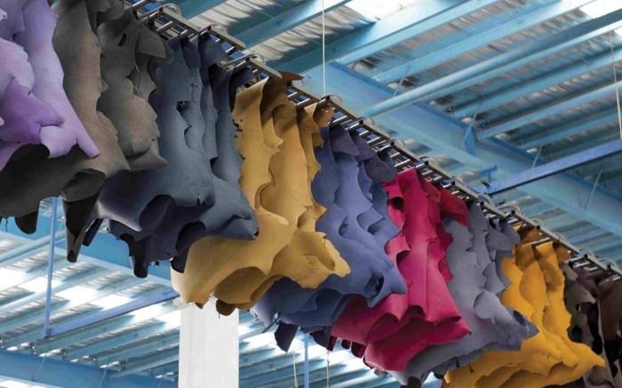Materials Textiles TanTec
