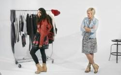 Jenn Rogien styles the winners for SorelStyle