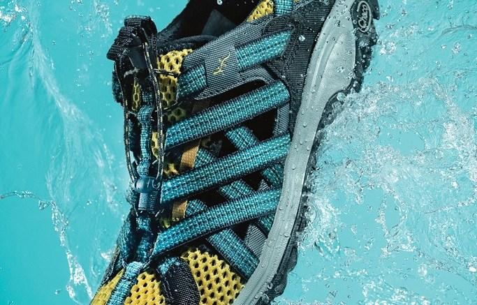 FN Footwear News Chaco
