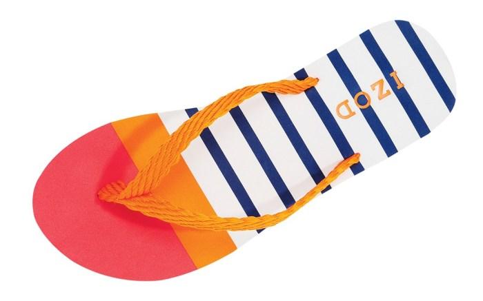 FN Footwear Footwear News Izod