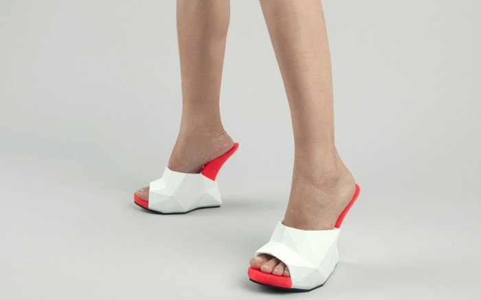 United Nudes Float Shoes