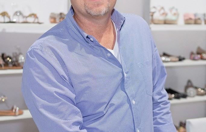 FN Footwear Footwear News Andy Petersen Zigi NY