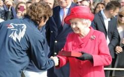 Queen Elizabeth At 90: Her Big