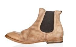 Daniele Michettis supple Beatle boot spring 15
