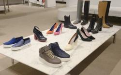 FN Footwear Footwear News Jeffrey Kalinsky Jeffrey Inc