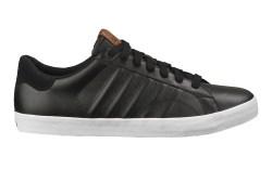 FN Footwear Footwear News K-Swiss K-Swiss Inc
