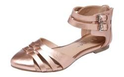 FN Footwear Footwear News Report