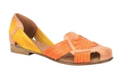 FN Footwear Footwear News Born