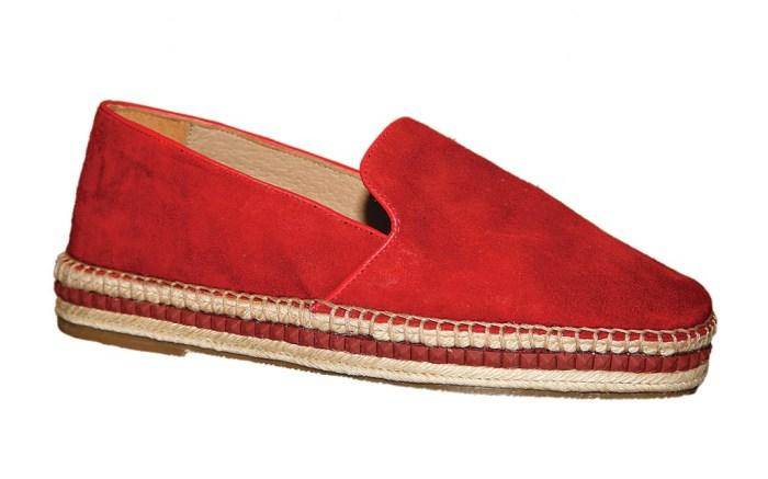 FN Footwear Footwear News Caminando