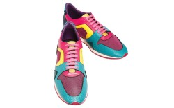 FN Footwear Footwear News Burberry Prorsum