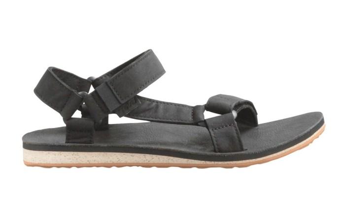 FN Footwear Footwear News Teva