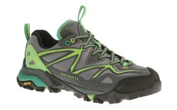 FN Footwear Footwear News Merrell