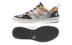 FN Footwear Footwear News Adidas Outdoor Adidas