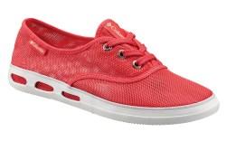 FN Footwear Footwear News Columbia