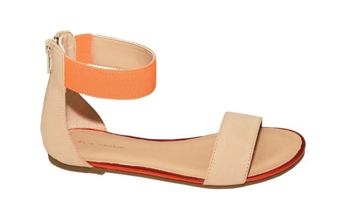 FN Footwear News Footwear Elie Tahari