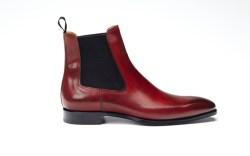Paul Evans chiseled-toe Chelsea boot spring 15