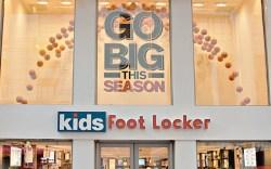 FN Foot Locker Footwear News 2014