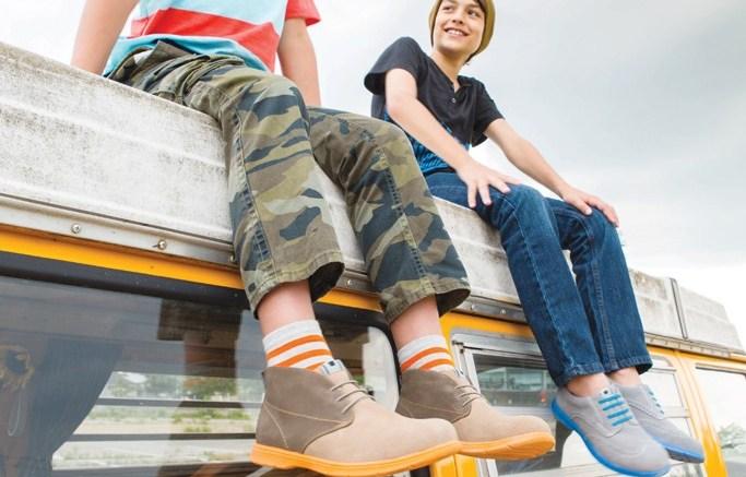 FN Footwear Footwear News Florsheim