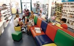 FN Footwear Footwear News Harrys Shoes