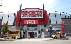 How The Sports Authority Is Evolving
