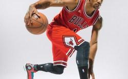 FN Footwear Footwear News Adidas Derrick Rose