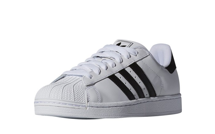 Footwear FN Footwear News Adidas Superstar Adidas