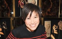 Jimmy Choo's Sandra Choi Reveals Award