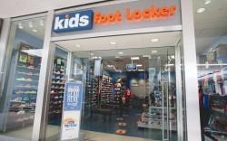 FN Footwear Footwear News Foot Locker Kids Foot Locker
