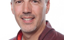 Mark Reilly