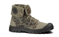 Palladium&#8217s Pampa Baggy boot