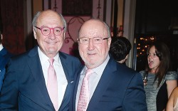 Bob Campbell Tribute: Shoe Industry Leaders