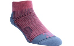 Farm to Feet&#8217s Asheville running sock for spring &#821715
