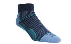 Farm to Feet&#8217s Roanoke running sock for spring &#821715