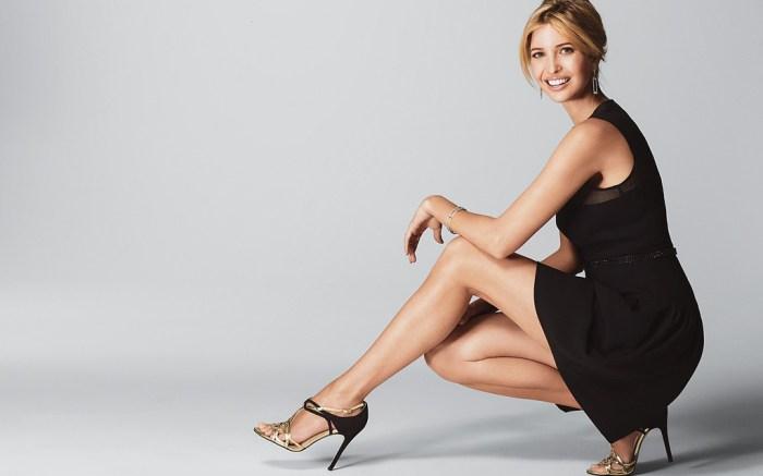 Footwear News FN Footwear Ivanka Trump