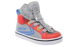 FN Footwear Footwear News Feiyue