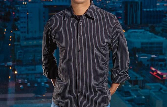 Tony Hsieh Dies