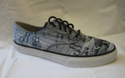 From Sperry Top-Siders spring 15 Gray Malin collection